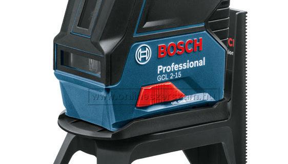 Bosch lézer